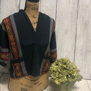 Woman's XXI Hoodie Sweatshirt